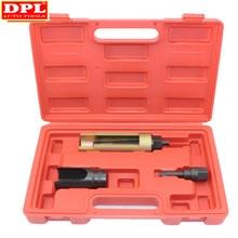 Extractor diésel del inyector del motor, herramienta de garaje, extractor para modelo CDI, 3 unidades