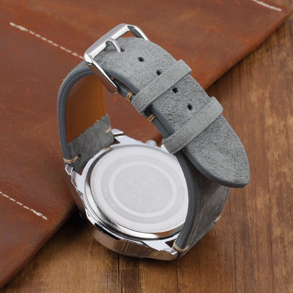 Купить ремешок из натуральной замши для наручных часов сменный браслет