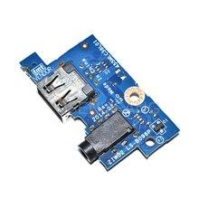 Для Lenovo B40 B40-45 B40-70 Audio USB Board ZIWB2 LS-B096P 455MLC38L01