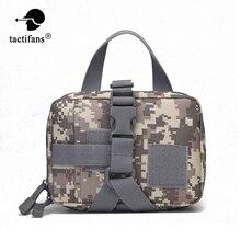QD Tactical Molle First Aid Pouch Bag Empty EMT Gear Emergen