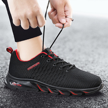 Damyuan summer lightweight men's shoes breathable and comfortable jogging sports shoes mesh running shoes fashion sneakers damyuan usps flat shoes women running shose womens flats casual lightweight comfortable breathable women sports shoes sneakers