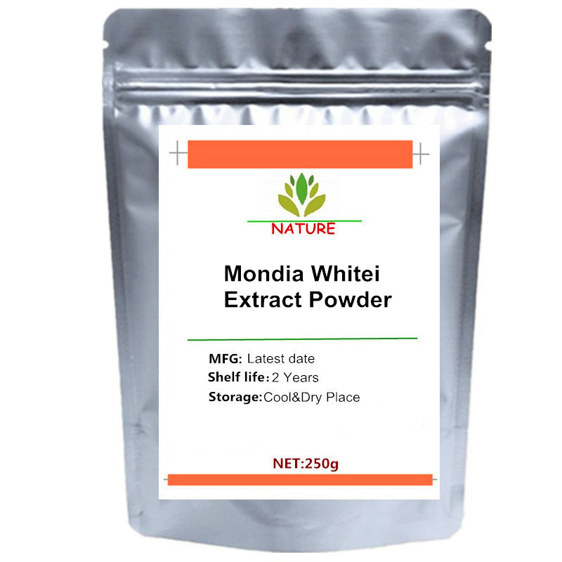 Mondia Whitei Extract 10:1 Pure & High Quality Extract Powder Aphrodisiac