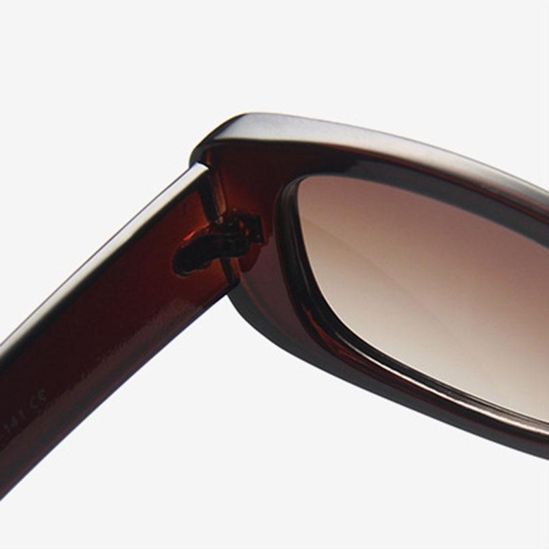 RBROVO Luxury Oversized Sunglasses Women Retro Sun Glasses Women Brand Designer Glasses For Women Mirror Oculos De Sol Feminino 5