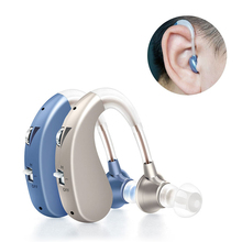 Rechargeable BTE Hearing Aid Ear Aids for the Elderly Digital Wireless Cheap Ear Hearing Device Sound Amplifiers for Deafness