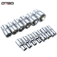 Car Repair Tool Set 12PC 29pc 1/4 Inch Ratchet Wrench Set Hand Socket Set Released Handle and Extension Bar Tool for Car Repair