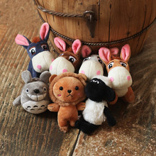 Newborn photography props cartoon cuteness children doll accessories baby photo studio