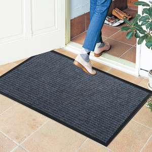 Disinfectant Doormat Door Carpet For Entrance Home Hotel Shoes Mats Sanitizing Floor Mat Entry Rug Disinfecting Pads