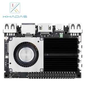 Image 5 - Khadas VIM1 Pro Mother Board Only (2G+16G)