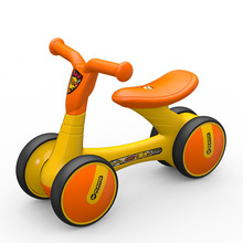 LUDDY Baby Toys For Kids Ride Bike Balance Tricycle Strollers For 1-3 age Toddler