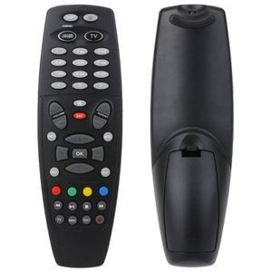 Image 2 - FULL Smart TV Remote Control Replacement Television Remote Control Unit Black All Functions For DREAMBOX DM800 Dm800hd DM800SE H