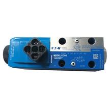 EATON VICKERS гидравлический клапан DG4V-3-2A-M-U-H7-60 электромагнитный клапан магнитный клапан