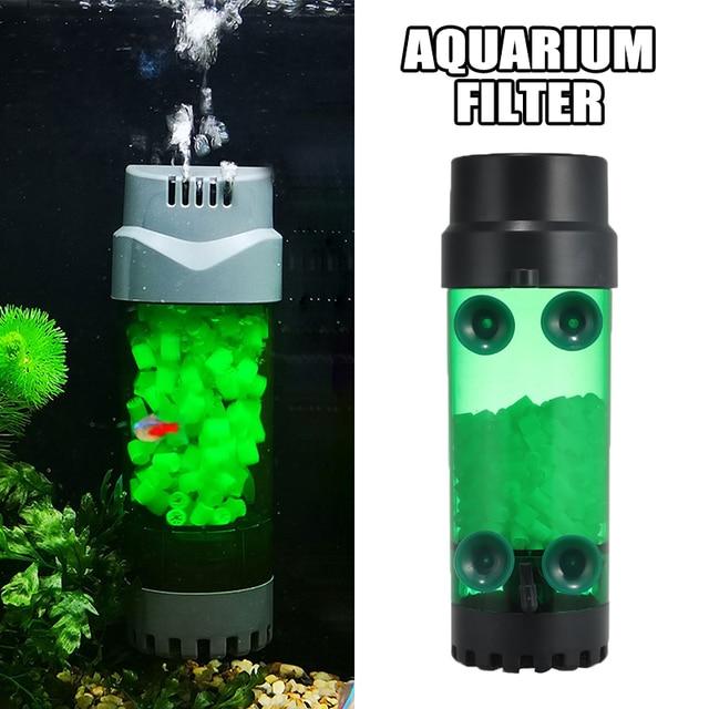 Aquatic Water Filter & Oxygen Pump  1