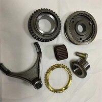 519 Transmission Fifth Gear Synchronizer Kit For Chery A5 Fora A3 M11 J3 Tiggo