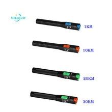 Light Pen Light Source, Optical Fiber Test Tool Laser Pen 1k