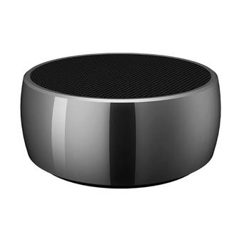 X1 Wireless Bluetooth speaker Super Bass Speakers  Portable Metal Subwoofer loudspeaker outdoor AUX TF MIC audio cable FM Play