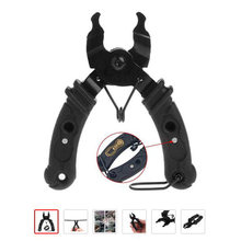 2020 new bike hand master link pliers bicycle chain cutter park