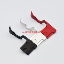 Металлический Горячий башмак для большого пальца для Fuji Fujifilm XT-10 X-T10 XT20 XT-20 XT3 x-t3 XT2 X-T1 X-T2 XT30 X-T30