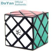 ダヤン 4 軸 5 ランクスキュー 5 × 5 × 5 マジックキューブ 5 × 5 skewbed プロネオ速度パズル抗ストレス教育子供のおもちゃ