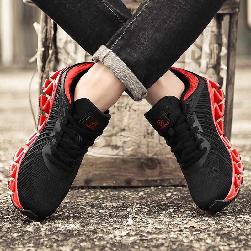 ARUONET/мужские кроссовки; роскошная дизайнерская Летняя мужская повседневная обувь; мягкие мужские кроссовки на шнуровке; Tenis Deportivos Para Hombre
