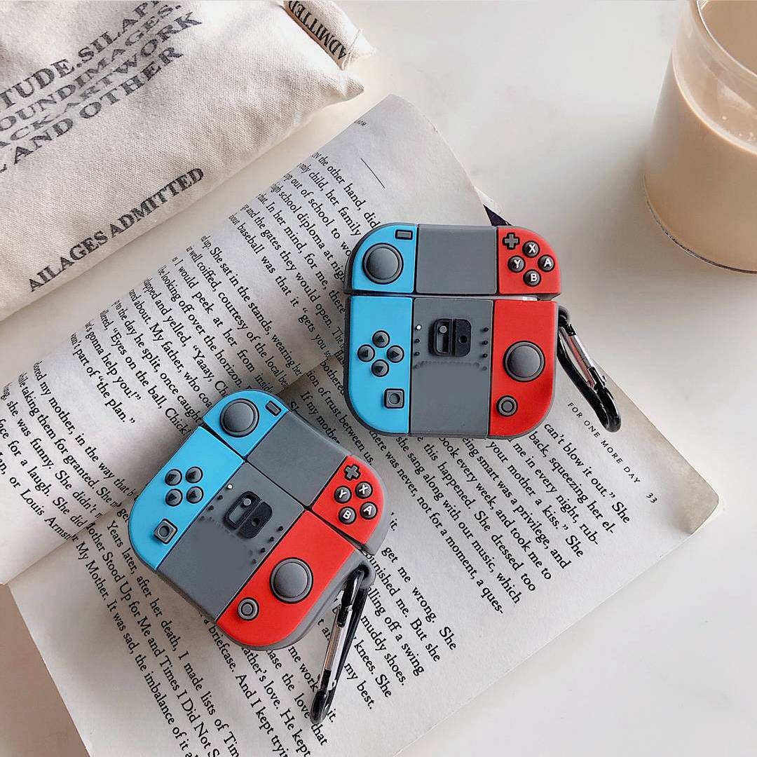 Funda For Huawei Freebuds 3 Case Fashion Funny Game Mode Pattern Earphone Silicon Cover For Huawei Freebuds3 Headset Case Coque