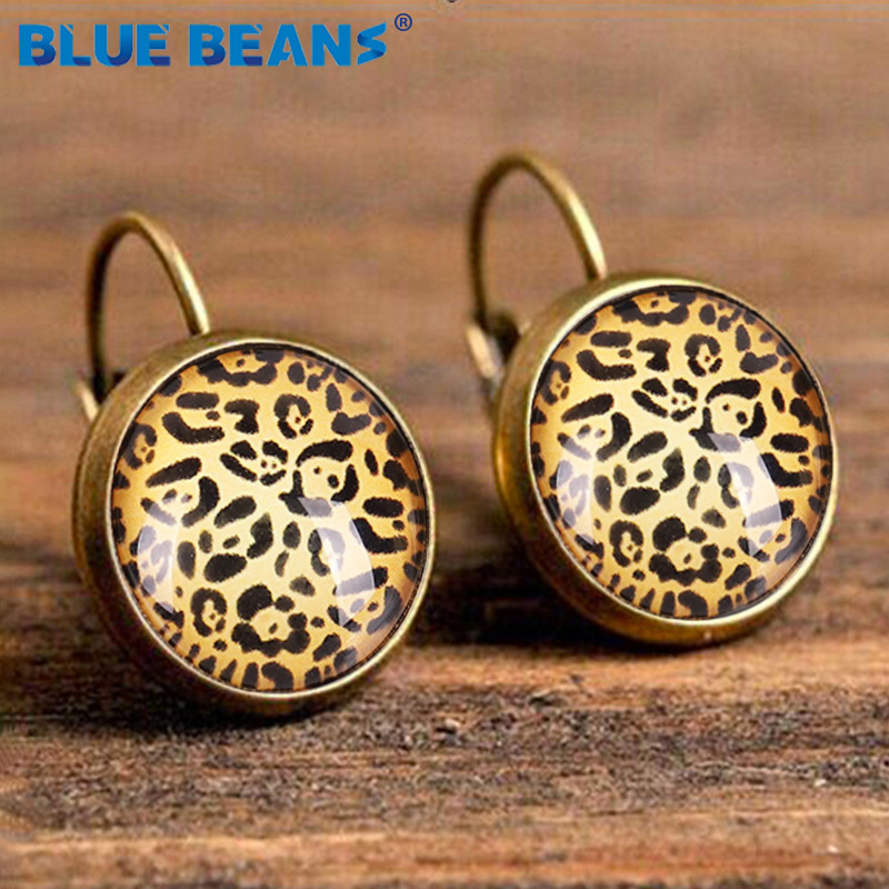 H5b360686767440a2a9afe9eea533dd72X - Small Earrings Stud Women Star Earing Jewelry Punk Vintage Leopard Boho Fashion Bohemian Luxury Gifts Geometric Elegant Earring