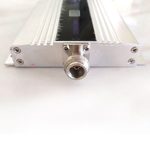 Image 3 - Telefone móvel gsm signal booster gsm repetidor de sinal de telefone celular gsm 900mhz amplificador de sinal com display lcd yagi conjunto completo