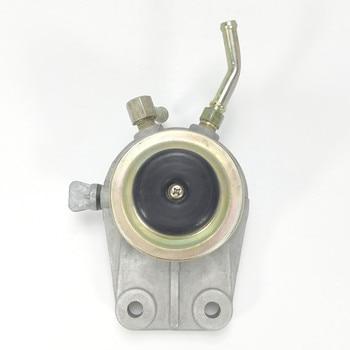 WAJ Dizel Yakit Filtresi Primer Pompası 16400-44G10 Fits Nissan Patrol 2.8D Terrano Pickup 2.7D DH-010