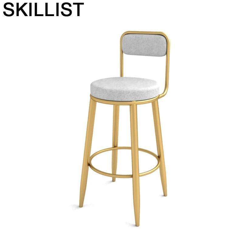 Para Barra Fauteuil Comptoir Banqueta Todos Tipos Taburete Sandalyesi Stuhl Cadeira Tabouret De Moderne Stool Modern Bar Chair