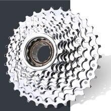 Bicicleta de montanha rosqueado volante 6 7 8 9 10 velocidade 11-28t 11-32t roda livre 28t 32t bicicleta volante dobrável torre roda múltipla