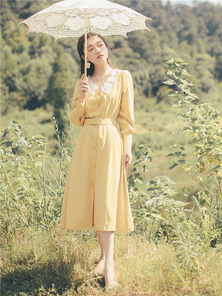 Новая мода Женская одежда Осенне-зимняя обувь платье с длинными рукавами платья для женщин