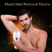 IPL Haar Entfernung Männer Laser Epilierer Photoepilation Startseite Gesichts Professionelle Pulsed Licht Epilierer Gerät Männlichen Frauen Körper Bikini