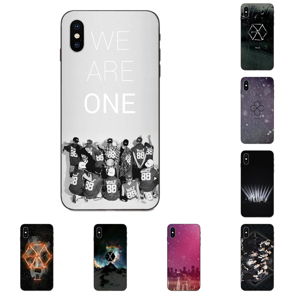 <font><b>Bande</b></font> <font><b>Pop</b></font> colorée Exo pour Huawei Mate 9 10 20 P8 P9 P10 P20 P30 Lite Mini Play Pro P smart Plus Z 2017 2019 image