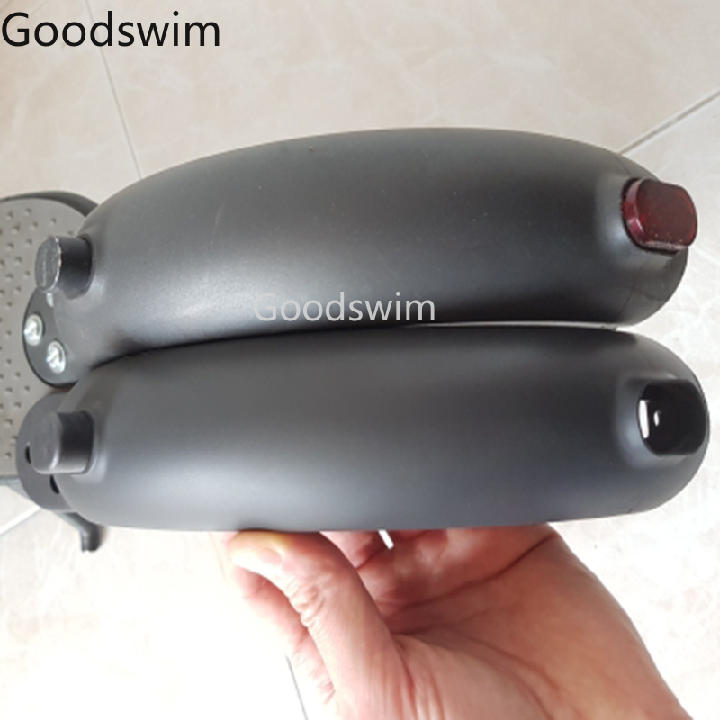 Electric Scooter Rear Mudguard for Xiaomi Scooter M365 Splash Fender Guard M365 Pro Electric Scooter Skate Repair Kit Parts