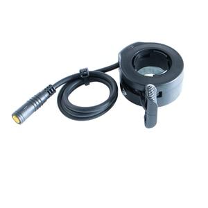 Image 5 - Gratis Verzending 36V 350W Elektrische Fiets Controller Kit E Fiets Onderdelen Ebike Conversie Met Koppel Sensor 850C lcd Display