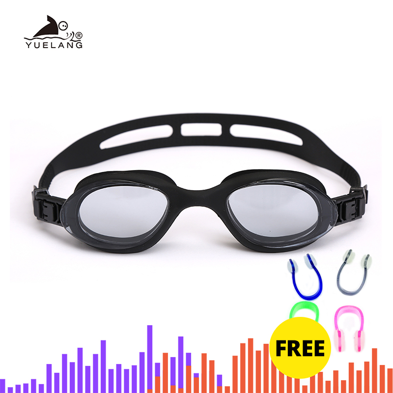 Sports Swimming Goggles Underwater Diving Eyeglasses Eye Wear Swimwear For Men Women Children Waterproof Swim Glass Outdoor