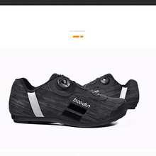 BOODUN Cycling Shoes mtb Sneaker Breathable mountain Road Bicycle Shoes Outdoor Non-Slip Sport Cycling Shoes boodun breathable mountain cycling shoes leisure sports outdoor mtb road bike bicycle lock riding shoes women