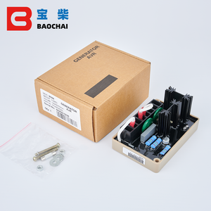 Image 5 - SE350調整可能な調整器発電機部品マラソン100kwオルタネータ電子部品 & 用品