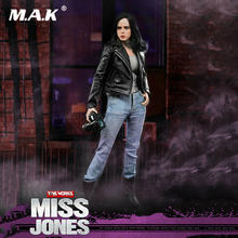 In stock Full Set 1/6 Scale Toys Works TW007 Miss Jones Action Figure Collectible Toy for fans Collection gift