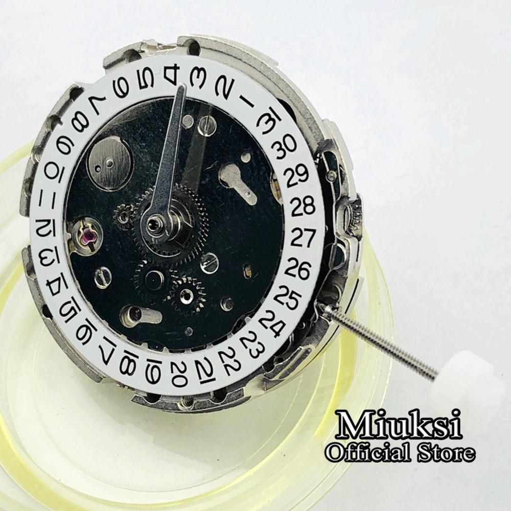 MingZhu DG 3804 automatic GMT date mechanical wtach movement