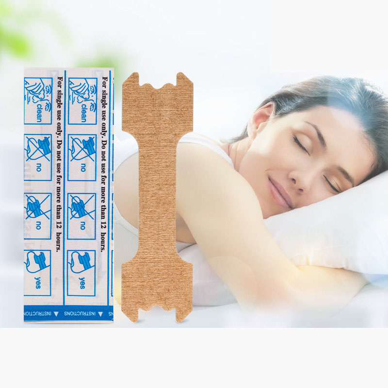 1 Pcs Breathe Right Better Nasal Strips Right Way To Stop Snoring Anti Snoring Strips Easier Better Breathe Health Care