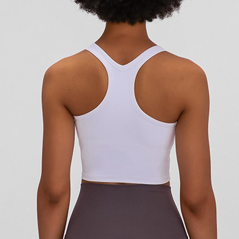 Майка для тренировок женский укороченный топ футболка борьбы