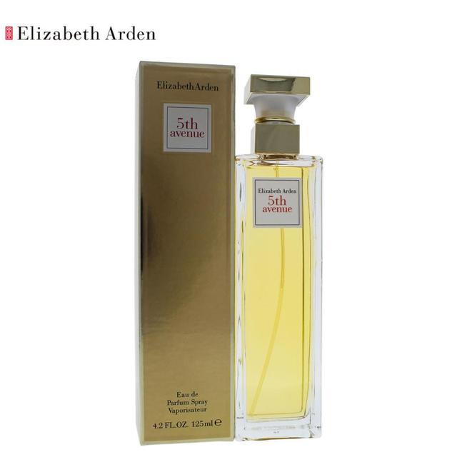 Elizabeth Arden Perfume for woman Long Lasting Perfumes 5th Avenue Flowers Fruits Flavor Fragrance - 4.2 oz EDP Spray 1