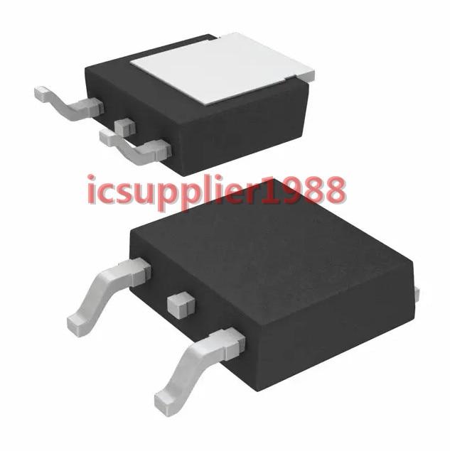 TK4P60D TK4P60DA TK4P60DB MOSFET N-CH 600V TO252 DPAK 10pcs/lot K4P60D