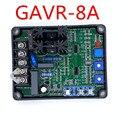 Автоматический регулятор напряжения  генератор  GAVR  8A  avr  для дизельных генераторов