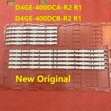 10 Pcs Led Backlight Strip Voor Samsung UE40J5100AW UE40H5000AK UE40H6400 UE40J5100 UE40H6650 UE40H6240 UE40H5270 UE40J6240AK