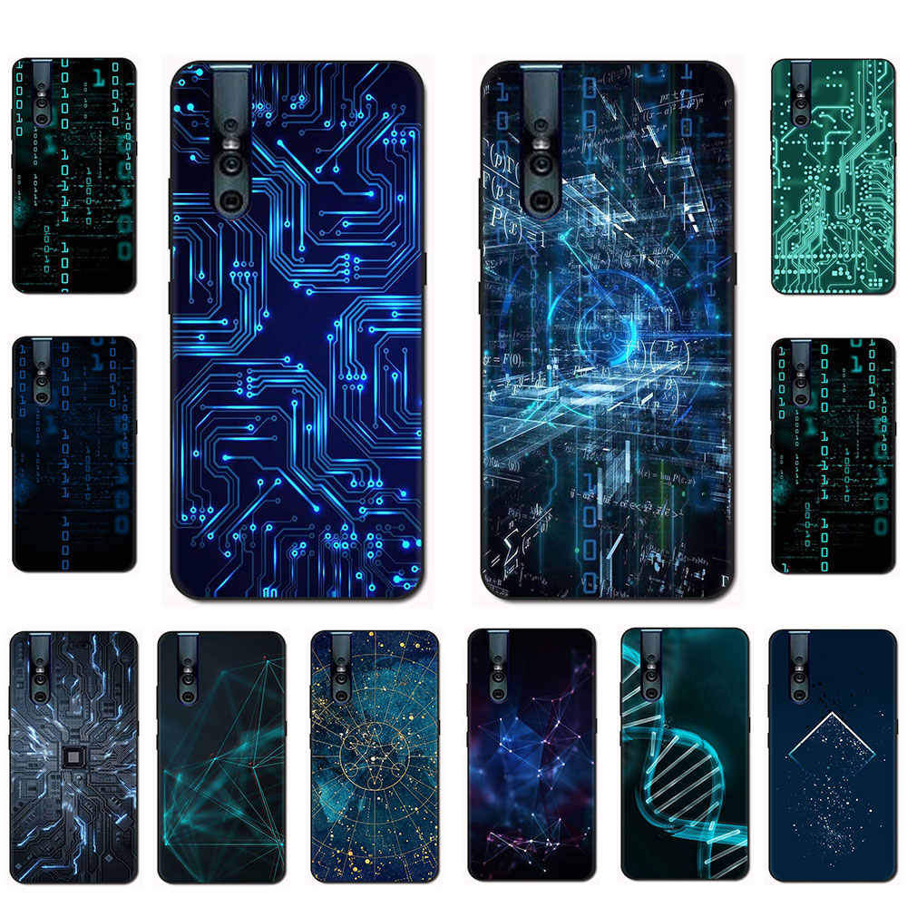 Amazing Mobile Wallpapers Hd Soft Tpu Phone Case For Vivo
