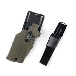 TMC X300 Licht Lager 6360 Holster Für G17 18 Mit QL Montieren Ranger Grün Multicam Schwarz (SKU051458)
