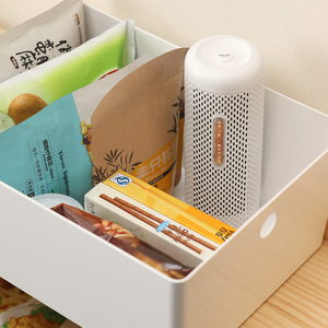 Image 5 - 2020 New Mini Dehumidifier home Wardrobe Air Dryer clothes dry heat dehydrator moisture absorbe Deerma DEM CS10M