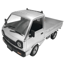 Toys Rc-Truck Simulation-Gift Straight Electronic 1:16 D12 Bridge Drift Usb-Charging