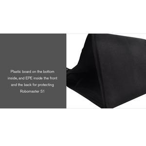 Image 5 - STARTRC DJI RoboMaster S1 сумка для переноски, сумка для хранения, водонепроницаемая сумка для DJI RoboMaster, аксессуары